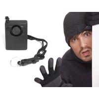 Toptancı Kapında Cep Tipi Panik Alarmı