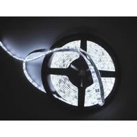 Toptancı Kapında Led Şerit Aydınlatma / Dekorasyon - Dış Mekan Silikonlu (5 Metre)