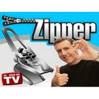 Toptancı Kapında Fix A Zipper Fermuar Tamir Seti