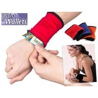 Toptancı Kapında Wrist Wallets Bileklik Cüzdan