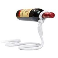 Toptancı Kapında Sihirli İp Şarap Tutacağı