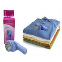Toptancı Kapında Cvs Kazak Tüyü Temizleme Makinesi (Pilli)