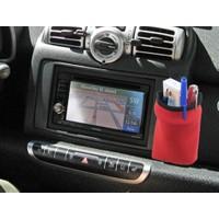 Toptancı Kapında Smart Pocket Araç İçi Kese