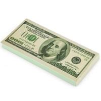 Toptancı Kapında Dolar Not Defteri