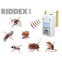 Toptancı Kapında Riddex Elektronik Fare Ve Haşere Kovucu