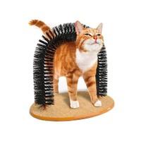 Toptancı Kapında Purrfect Arch Kedi Tırmalama Ve Kaşınma