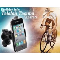 Toptancı Kapında Bisiklet Ve Motosiklet Telefon Tutucu