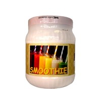 Nefis Gurme Parçacıklı Tropical Smoothie Tozu 1000 Gr