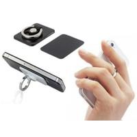 Toptancı Kapında Yüzük Tasarım Telefon Tablet Tutucu