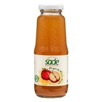 Sade Organik Elma Suyu 250 Gr