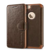 Verus Apple iPhone 6 Plus Wallet Layered Dandy Diary