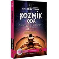 Yargı Yayınları Kpss 2017 Kozmik Oda Matematik Geometri Tamamı Çözümlü Sb