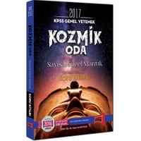 Yargı Yayınlarıkpss 2017 Kozmik Oda Sayısal Sözel Mantık Tamamı Çözümlü Sb