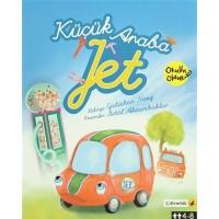 Küçük Araba Jet (El Yazılı)