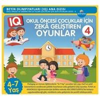 Okul Öncesi Çocuklar İçin Zeka Geliştiren Oyunlar - 4
