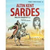 Altın Kent Sardes