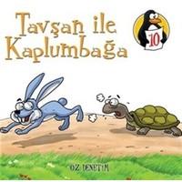 Tavşan ile Kaplumbağa : Öz Denetim