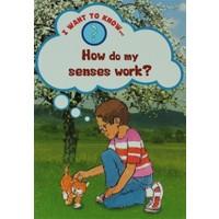 How Do My Senses Work?