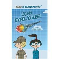 Karo ve Blaumann - Uçan Eyfel Kulesi
