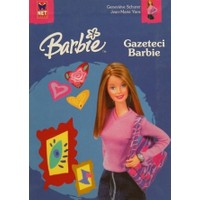 Gazeteci Barbie