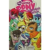 My Little Pony 3 : Arkadaşlık Sihirlidir