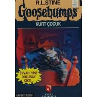 Goosebumps Kurt Çocuk