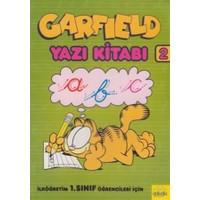 Garfield - Yazı Kitabı 2