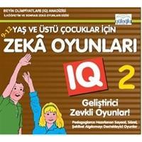 9 - 12 Yaş ve Üstü Çocuklar İçin Zeka Oyunları 2