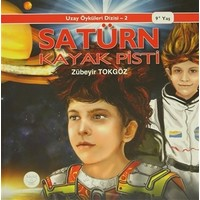 Satürn Kayak Pisti