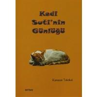 Kedi Suti'nin Günlüğü