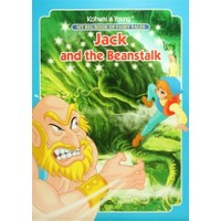 My Big Book Of Fairy Tales: Jack and The Beanstalk