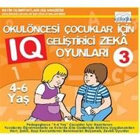 Okulöncesi Çocuklar İçin IQ Geliştirici Zeka Oyunları 3
