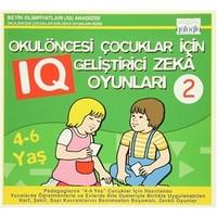 Okulöncesi Çocuklar İçin IQ Geliştirici Zeka Oyunları 2