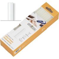 Steinel 006730 Ultra Güçlü 7mm Mum Silikon Çubuk 40 adet