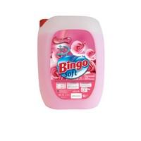 Bingo Soft Gülpembe 5L