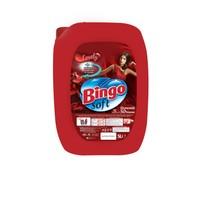 Bingo Soft Lovely Çamaşır Yumuşatıcısı 5L