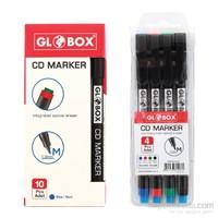 Globox Cd Kalemi M Siyah 1005