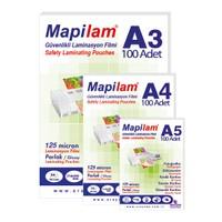 Mapilam 80 Mic A5 Parlak Laminasyon Filmi (1020805)