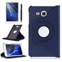 Exclusive Phone Case Samsung Galaxy Tab A T280 Kılıf Tam Korumalı +Tempered Glass+KalemOtg Kablo