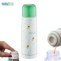 BabyJem Bebek Termosu 500 ml / Yeşil