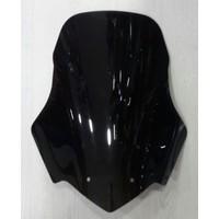 Motospartan Siperlik Camı Honda Nc 750 S Uzun Siyah