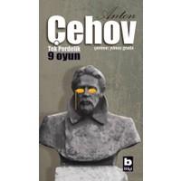 Anton Çehov Tek Perdelik 9 Oyun-Anton Pavloviç Çehov