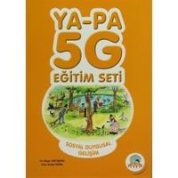 Ya-Pa 5 G Eğitim Seti