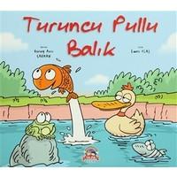 Turuncu Pullu Balık