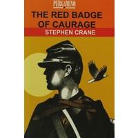 The Radge Badge of Caurage