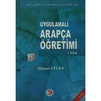 Uygulamalı Arapça Öğretimi 1. Kitap