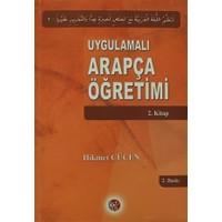 Uygulamalı Arapça Öğretimi 2