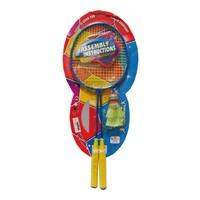 CC Oyuncak Badmington Raket Seti