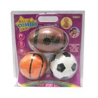 CC Oyuncak Vakumlu Üçlü Soft Top, Model1