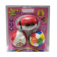 CC Oyuncak Vakumlu Üçlü Soft Top, Model2